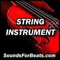 Diamond Violin - Violin Sound Sample For FL Studio Reason
